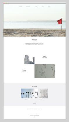 The Web Aesthetic — MKDIR #webdesign