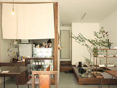 店舗デザイン設計施工事例19 tori coffee CODESTYLE