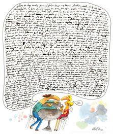 Bloc de llengua i literatura 3r d'ESO