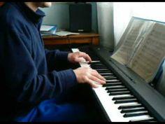 Spanish Romance  - piano version