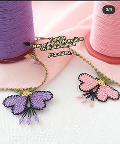 Crochet Necklace, Elsa, Model, Needlepoint, Scale Model, Models, Template, Pattern