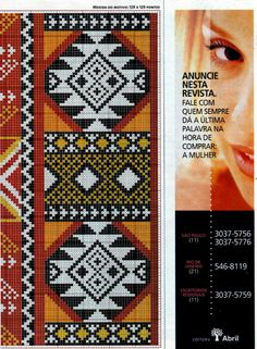 Gallery.ru / Фото #54 - Manequim PC Janeiro 2001 - denise10