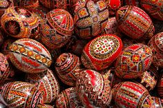Find Painted Eggs Orthodox Easter stock images in HD and millions of other royalty-free stock photos, illustrations and vectors in the Shutterstock collection. Thousands of new, high-quality pictures added every day. Orthodox Easter, Ukrainian Easter Eggs, Ukrainian Art, Egg Tree, Easter Egg Crafts, Easter Traditions, Catholic Traditions, Faberge Eggs, Matryoshka Doll