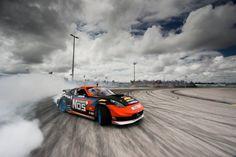 Chris Forsberg Racing
