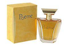 MY TIMELESS FAVORITE!!!! Women's Perfume - Poeme For Women By Lancome Eau De Parfum Spray