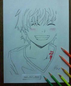 follow my instagram @ban_kaii_draw #yukine #noragami #draw #anime #animedraw #artanime #sketches #penart #pendraw #kawaiiboy #smile #noragamiarogoto #yato #noragamidraw #ban_kaii_draw
