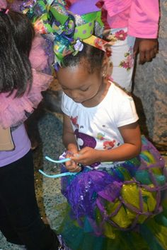 The Mermaid Party Mermaid Birthday Party Downtown Houston Aquarium