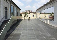 Fondazione Prada, Milano, 2015