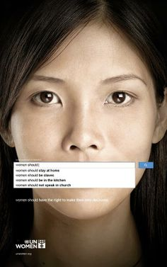 Ad Campaign Reveals Rampant Sexism Through Google Autocomplete   Co.Design   business + design