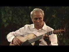 Pajaro Choui Guitar (+playlist)