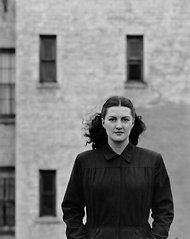Eleanor Callahan, Photographic Muse for Harry Callahan, Dies at 95 - NYTimes.com
