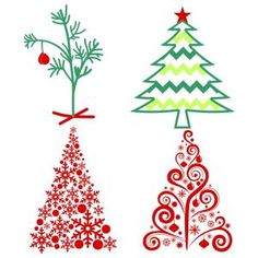 Christmas Tree with Chevron, Snowflake and Floral Print Patterns Cuttable Design Cut File. Vector, Clipart, Digital Scrapbooking Download, Available in JPEG, PDF, EPS, DXF and SVG. Works with Cricut, Design Space, Sure Cuts A Lot, Make the Cut!, Inkscape, CorelDraw, Adobe Illustrator, Silhouette Cameo, Brother ScanNCut and other compatible software. Let's Celebrate the Holiday Season!
