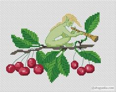 1000+ images about DIY Cross stitch on Pinterest Cross stitch, Cross stitch...