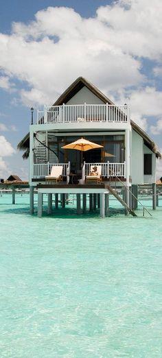 #Centara_Grand_Island_Resort & #Spa #Maldives http://en.directrooms.com/hotels/info/1-14-47-41229/