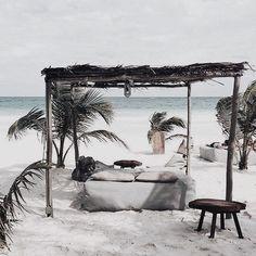 Quiet getaway, beach paradise