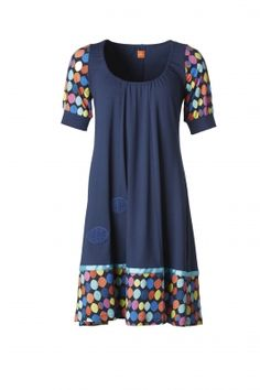 Limoncella Lola | DuMilde Pretty Outfits, Dress Skirt, Short Sleeve Dresses, Inspiration, Summer Dresses, Sewing, Jersey Dresses, My Style, Skirts
