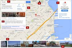 With I/O coming up next week, rumors are circulating that the Web giant could give its Maps a major redesign: http://cnet.co/18sOBNj