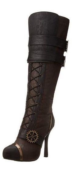 Ellie Shoes 420-Quinley Boot