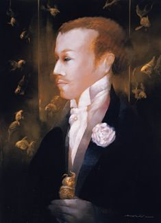 Anne Bachelier The Phantom of the Opera: Raoul