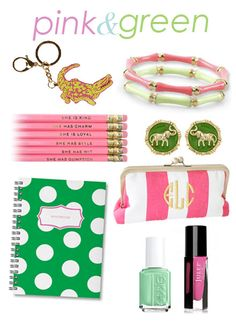 <3 accessories