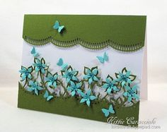 KC Marianne Designs Anja's Flowers 2 righty