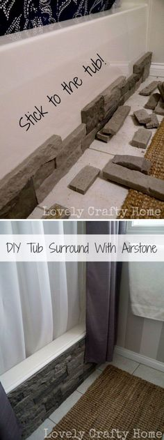 Earlier than and After: 20+ Superior Toilet Makeovers. ** Check out more at the photo