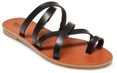 Mossimo Supply Co. Women's Lina Slide Sandals Mossimo Supply Co.