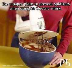 Good tip