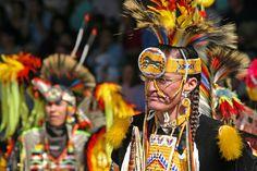 Native American celebration, a photo from Florida, South | TrekEarth
