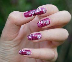 Sweet Nails: Big Spender