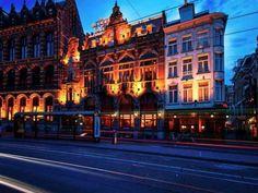 Hotel Deal Checker - Die Port Van Cleve Hotel Amsterdam