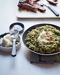 Mushroom risotto, Risotto and Mushrooms on Pinterest