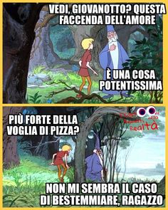 Crazy Funny Memes, Wtf Funny, Funny Jokes, Funny Images, Funny Pictures, Verona, Italian Memes, Sad Life, Lol