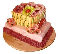 K Creative Kitchen, Sandwich Torte, Luncheon Recipes, Vegetable Cake, Sandwiches, Salty Cake, Food Decoration, Savoury Cake, Food Art