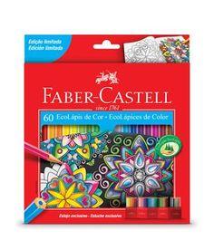 Mi interessa: Faber-Castell lança estojos exclusivos de EcoLápis...