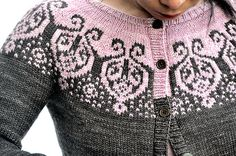 Ravelry: jettshin's Test knit-Rock my world