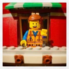 Good Morning World  #lego #legominifigures #minifigures #legominifigs #minifigs #legostagram #legography #legography #legographer #legophotography #instalego #instagramlego #legolife #legomania #legogram #legonerd #legofan #legooutdoors #vitruvianbrix #bricksonearth #brickcentral #legoexplorera #toyphotography #legodiscovery #stuckinplastic #afol #legomovie #legoemmet by glemmalegography