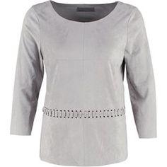 Bluzka damska Vero Moda - Zalando Boho, Sweaters, Fashion, Moda, Fashion Styles, Bohemian, Sweater, Fashion Illustrations, Sweatshirts