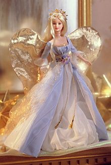 Angel of Peace™ Barbie® Doll