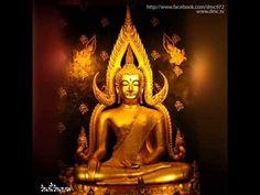 รวม บทสวดมนต์ ฟังก่อนนอน หลับสนิท จิตผ่อนคลาย [เสียงฟังสบาย] [ฟังแล้วดีมาก] - YouTube Buddha, Thailand, Statue, Hair, Sculptures, Sculpture