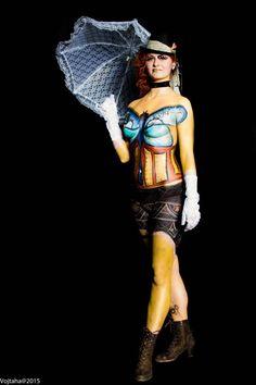 Moje krásná modelka Milenka! Photo by Vojtaha/FB