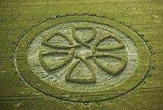 Avebury-Trusloe-Wiltshire-Barley 02.06.2002.