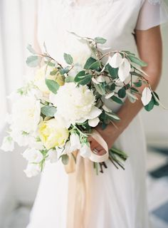 floral design by fern studio -- styling by parkside wedding studio -- photography by landon jacob