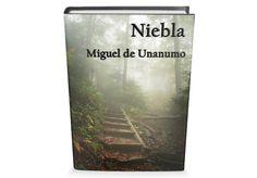 Niebla de Miguel de Unanumo Libro Gratis para descargar