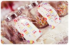 sprinkle birthday party ideas - sprinkle baby shower ideas for boys or girls gender neutral gender reveal