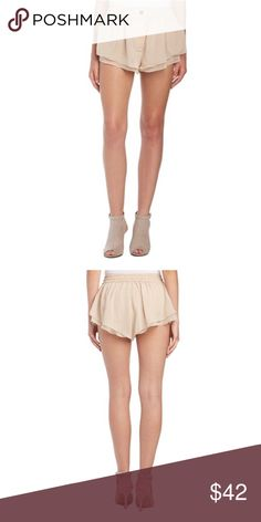 One teaspoon white mini denim skirt . Size 25. NWT   D, Brand new ...