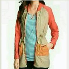 Sam edelman rain jacket NWT This beauty is soft and light weight, it's the perfect jacket for rainy days or if you want a bit of warmth but not too overwhelming. This retails for 220.00 make fair offers. Sam Edelman Jackets & Coats Trench Coats