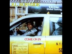 """R.L. Burnside-""""It's Bad You Know"""" from """"Come on In"""" 1998.  The engineer blown the whistle,  The fireman he rang the bell."""