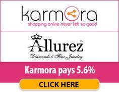 Trending On Karmora - Allurez