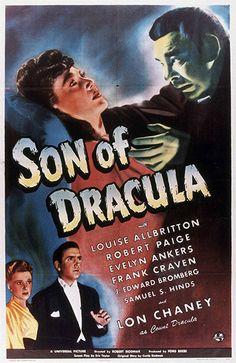 Dracula: Son of Dracula